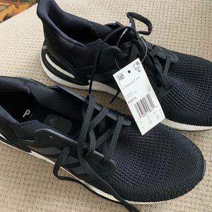 Adidas ULTRABoost 20 Core Black